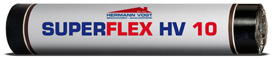 Vogt-Bedachungen-Superflex-HV-10-logo