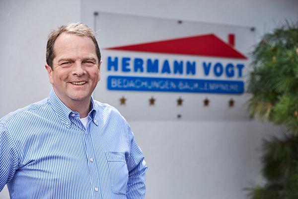 Hermann Vogt